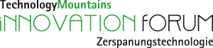 Innovationforum Zerspanung Logo